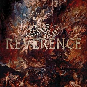 Album Review Reverence Parkway Drive